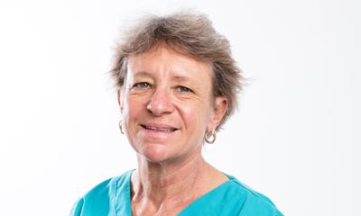 Dr Louise Stevenson B.V.Sc